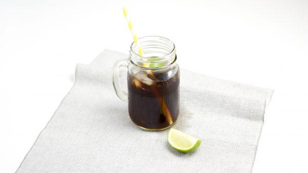 коктейль Cuba Libre